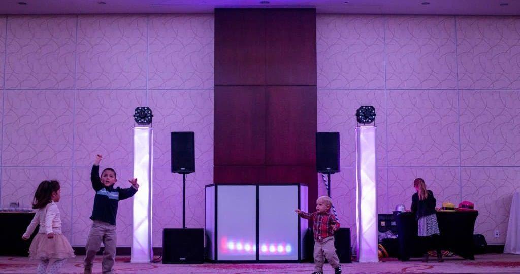 Dance Light System 2 - Illuminations DJ