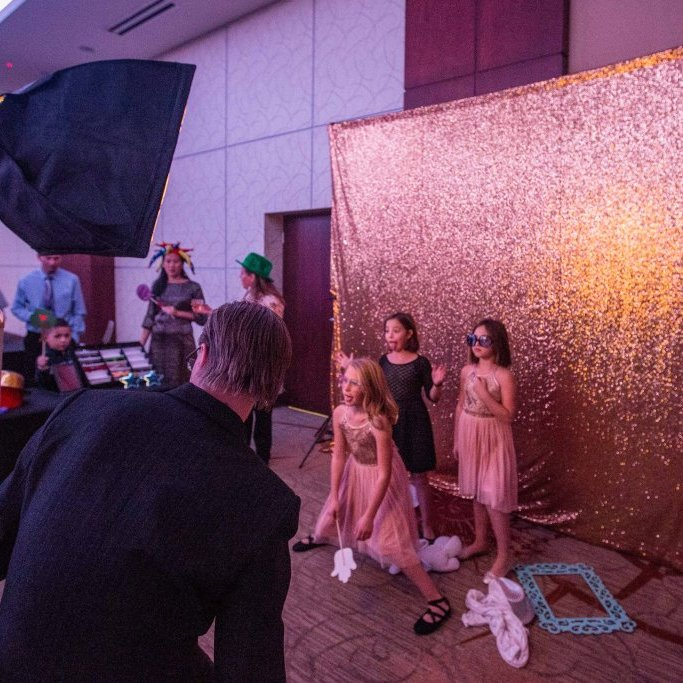 fort collins photo booth rental