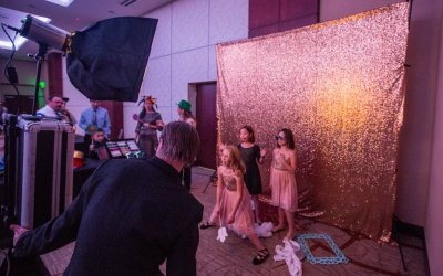 photo booth rental fort collins