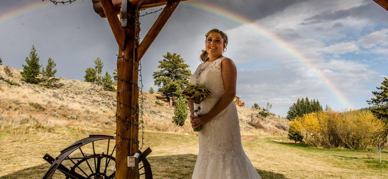 Beaver Meadows Wedding photographers