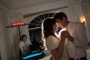 Matt Kays Wedding 1