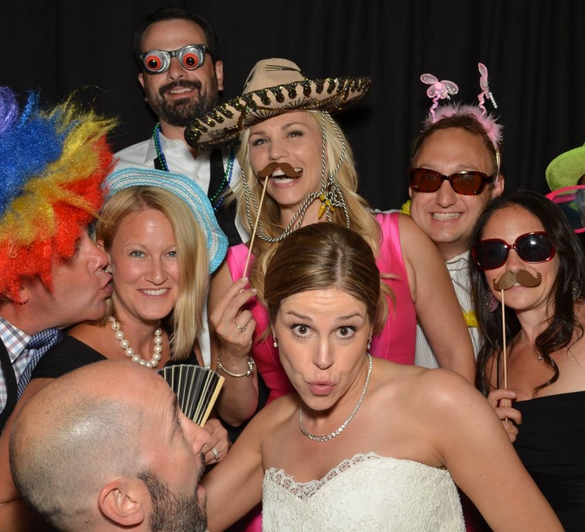 Wedding photo booth for rent fort collins