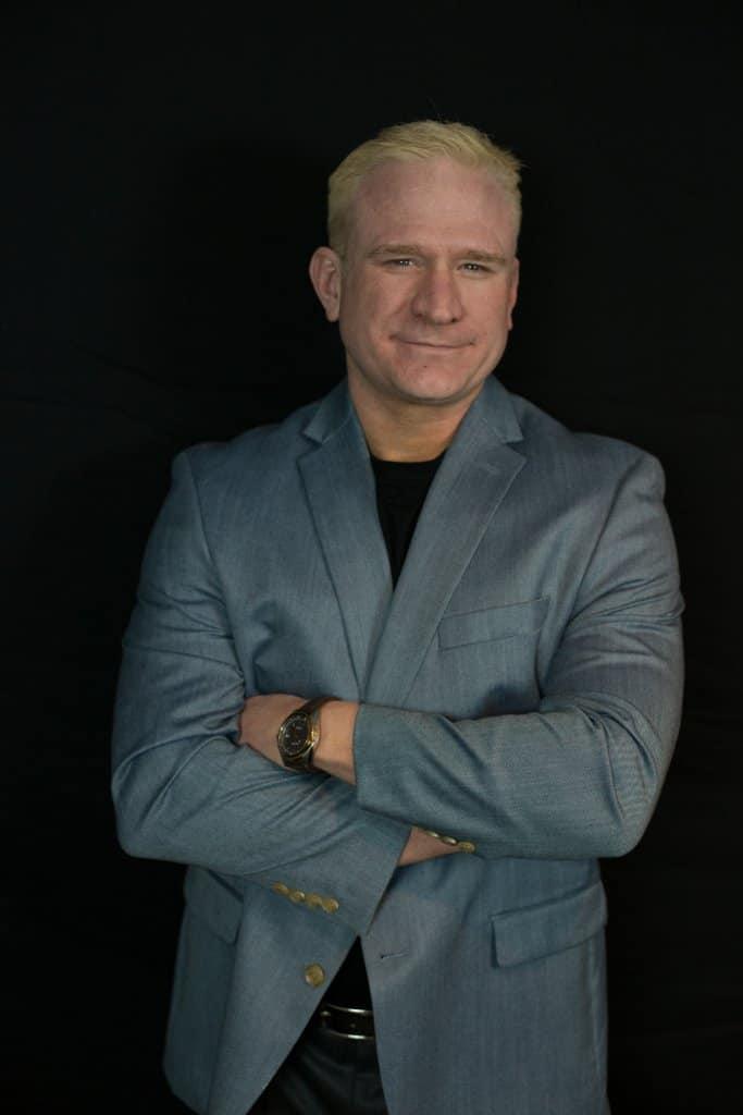 Bryan Weinman