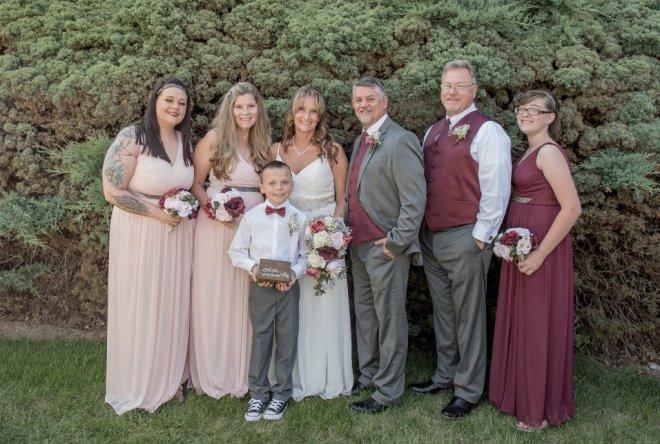 Jason and Cherry wedding Fort Collins Marriott310