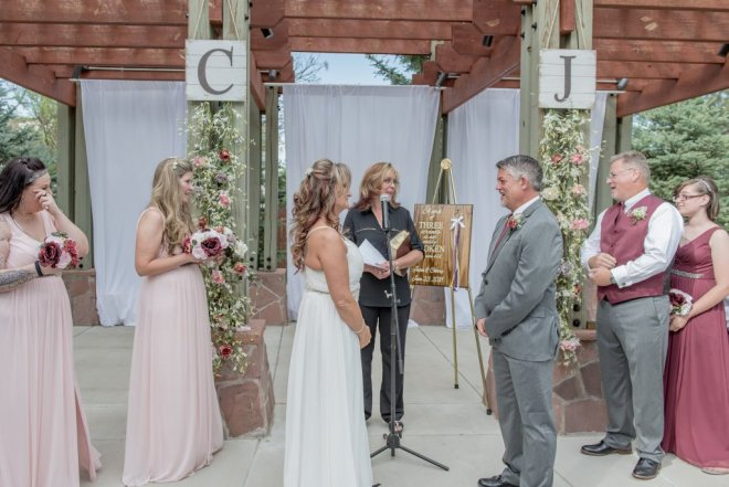 Jason and Cherry wedding Fort Collins Marriott439