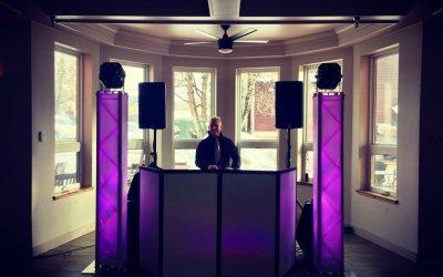 Copy of Illuminations DJ in Breckenridge at Artisan 206