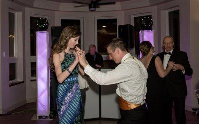 Skye and Christian Breckenridge Wedding
