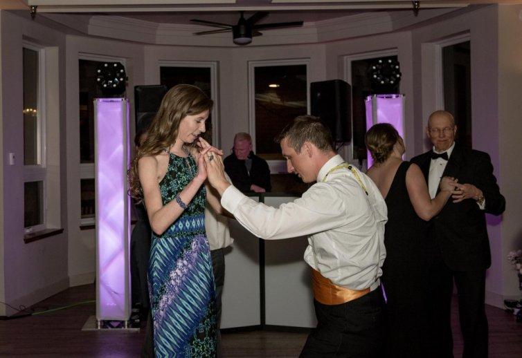 Wedding DJ in Breckenridge, Colorado