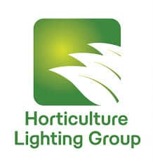 Horticulture lighting group logo
