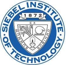 Siebel Institue of Technology logo
