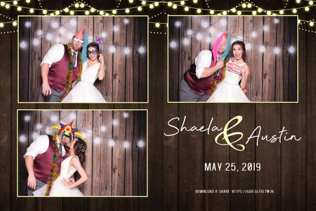 wedding photo booth print 3