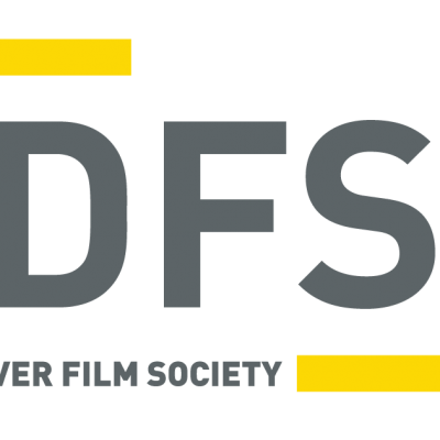 Denver Film Society logo