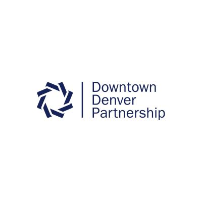 Downtown Denver Partnership logo